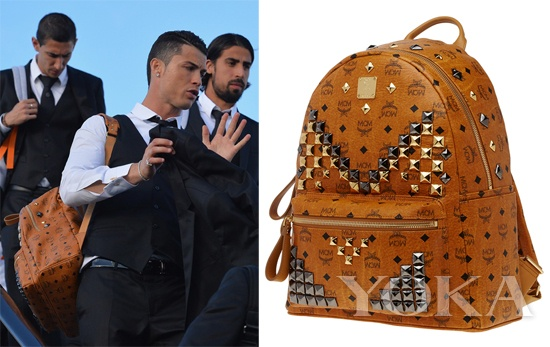 葡萄牙球星C罗(Cristiano Ronaldo)款